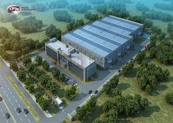 Nanjing Ruiya Extrusion Systems Limited
